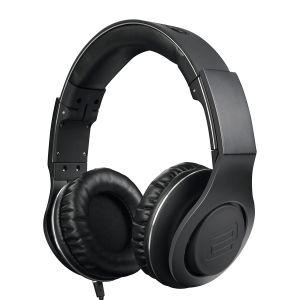 RELOOP RHP30 BLACK Cuffia Professionale per DJ
