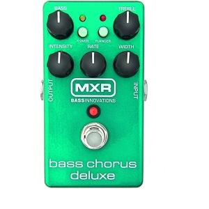 MXR M83 Bass Chorus Deluxe - Chorus per Basso