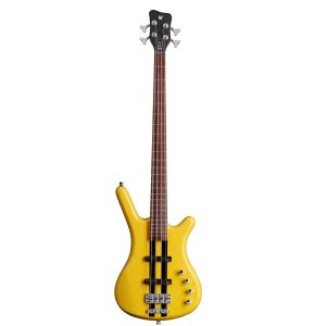 Warwick - Rb Corvette Basic 4 Racing Yellow