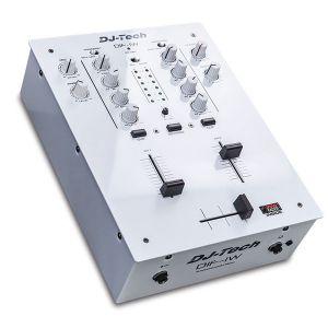 DJ Tech DIF-1W - Mixer per DJ
