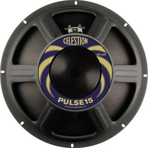 CELESTION PULSE15 - Driver da 15 400W 8 Ohm