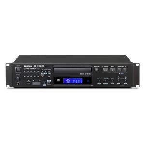 TASCAM CD200 SB Lettore/Registratore