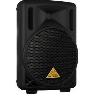 BEHRINGER B208D BK Cassa acustica amplificata DJ Karaoke