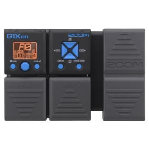 Zoom G1Xon - Multieffetto per Elettrica