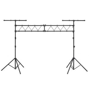 SOUNDSATION Sistema a ponte per luci americana Altezza: 1.62 - 3.25mt con T
