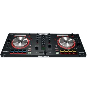 NUMARK MixTrack Pro III controller professionale per dj
