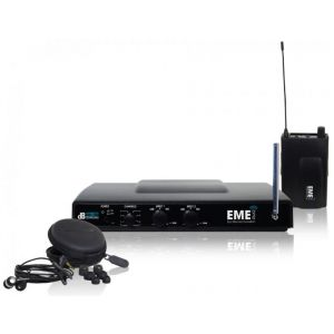 dB Technologies Eme One - In-Ear Monitor Completo di Auricolari Wireless