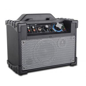 DJ TECH CUBE MINI BT Diffusore / Cassa Attiva portatile con Bluetooth