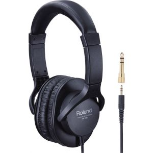 Roland RH5 - Cuffia Per Strumenti Musicali Digitali DJ