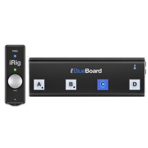 IK Multimedia iRig PRO + iRig BlueBoard Holiday Bundle