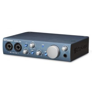 PRESONUS Audiobox iTWO - Interfaccia Audio/Usb