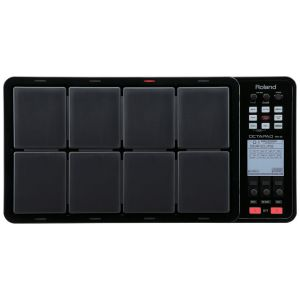 ROLAND SPD30-BK - OCTAPAD PERCUSSION