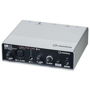 STEINBERG UR12 - INTERFACCIA AUDIO/USB