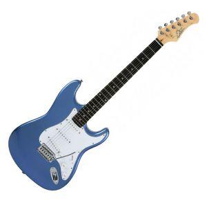 EKO S100 Metallic Blue - Chitarra Elettrica