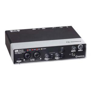 STEINBERG UR242 - SCHEDA AUDIO USB 4 INPUT