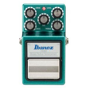 IBANEZ TS9B Bass Tube Screamer - Overdrive per Basso