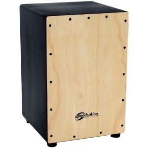 SOUNDSATION SCAJ-20 - Cajon in legno professionale