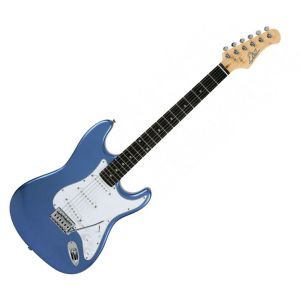EKO S300 METALLIC BLUE - CHITARRA ELETTRICA