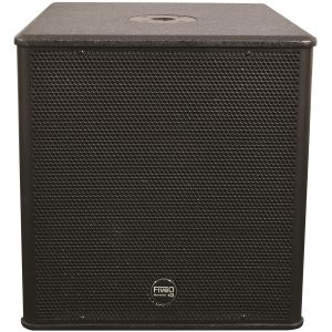 Montarbo FiveO DF12A - Subwoofer 740W RMS