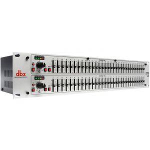 DBX 231S - Equalizzatore Grafico 31 Bande