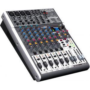 BEHRINGER XENYX X1204USB Mixer con Effetti e Interfaccia USB