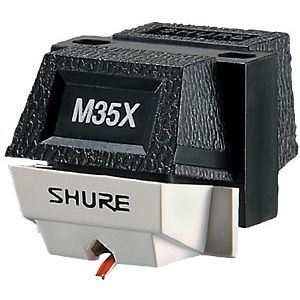 SHURE M35X - HOUSE/TECNO attacco standard