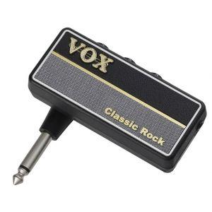 VOX AMPLUG 2 CLASSIC ROCK - MINI AMPLIFICATORE JACK PER CHITARRA