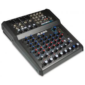 ALESIS Multimix 8 Usb / FX Mixer 8 canali con Effetti e USB integrati
