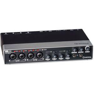 STEINBERG UR44 Scheda audio usb 4 ingressi XRL/JACK
