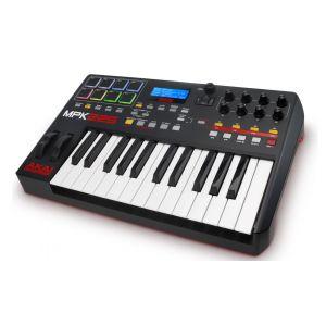 AKAI MPK225 - TASTIERA MIDI/USB 25 TASTI SEMIPESATI