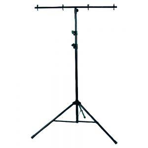 AMERICAN DJ stand / supporto robusto per luci a T supporto luci dj LTS-6