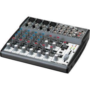 BEHRINGER XENYX 1202 Mixer 12 canali Audio DJ e Karaoke
