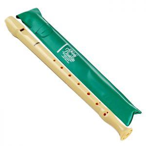 HOHNER 9509 Flauto Dolce Diteggiatura Barocca con astuccio