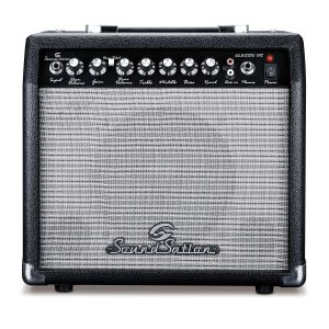 SOUNDSATION CLASSIC-15R - Amplificatore per Chitarra con riverbero