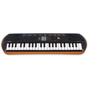 CASIO SA76 Tastiera / Pianola Scolastica