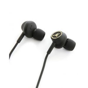 MARSHALL MODE EQ HEADPHONES BLACK&GOLD