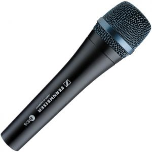 SENNHEISER e935 - MICROFONO DINAMICO PER VOCE
