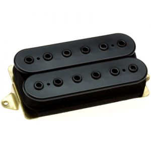 DIMARZIO DP151FBK PAF PRO F-SPACED BLACK