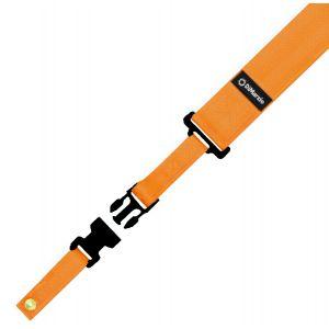 DiMarzio DD2200OR con ClipLock Quick / Arancione Neon