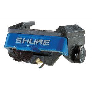SHURE N97XE - STILO PER CARTUCCIA
