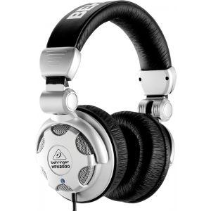 BEHRINGER HPX2000 Cuffie DJ Professionali Filo PC Smartphone laptop mp3