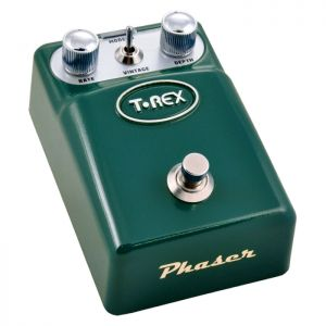 T-Rex TR10107 ToneBug Phaser - Effetto Phaser per Elettrica