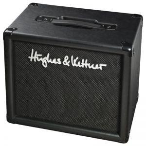 HUGHES&KETTNER TubeMeister 110 Cabinet - Diffusore 1x10, 30W