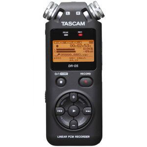 TASCAM DR05 V2 + MicroSD 4GB OMAGGIO!