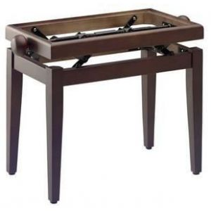STAGG PB40 WN M - PANCHETTA PIANOFORTE (COPERTURA ESCLUSA)