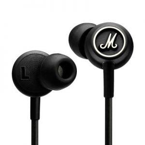 MARSHALL MODE EQ HEADPHONES BLACK&WHITE