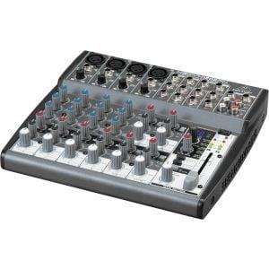 BEHRINGER Xenyx 1202FX Mixer passivo 12 ingressi con effetti