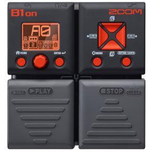 Zoom B1on - Multieffetto per Basso