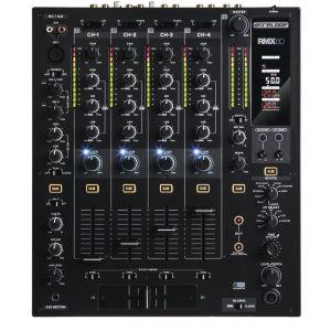 Reloop RMX 60 Digital - Mixer per DJ