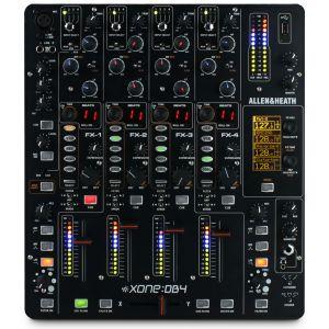 Allen & Heath XONE DB4 - Mixer per DJ